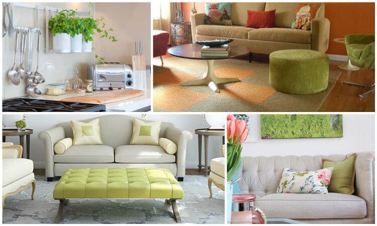 5 Бюджетни идеи за освежаване на дома