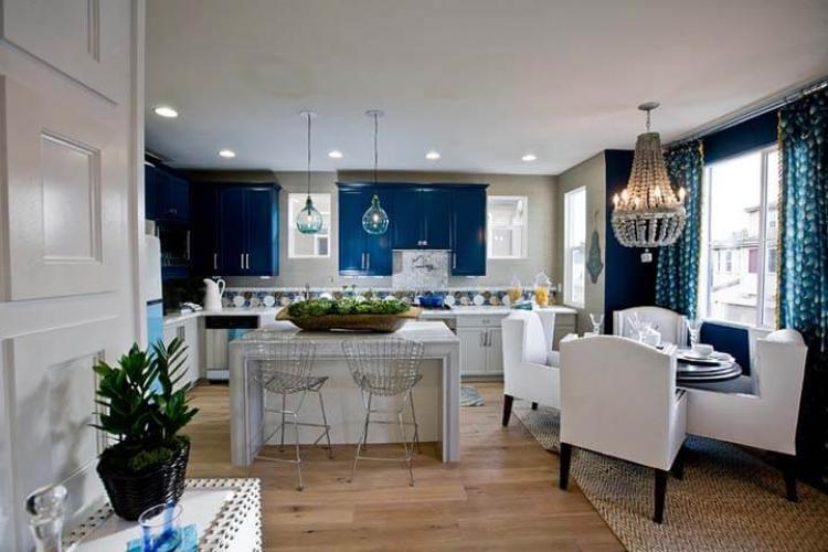 Каква подова настилка за кухнята да изберем ?