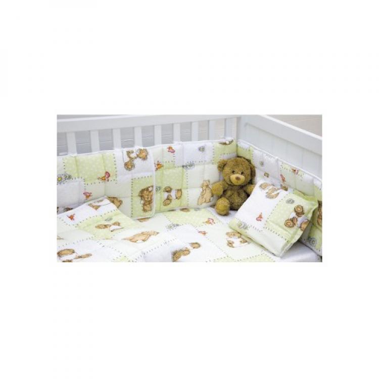 Детски спален комплект 3
