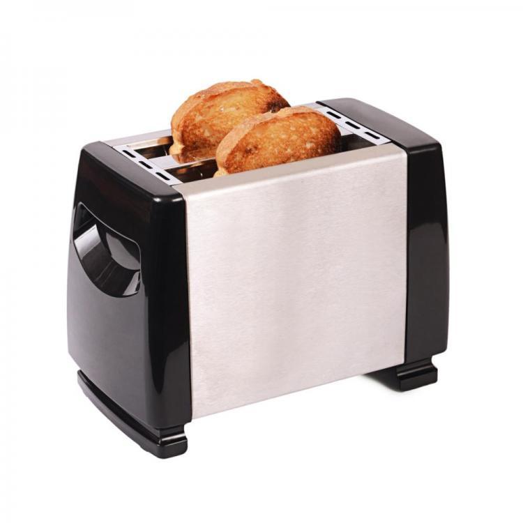 Тостер за хляб SAPIR SP 1440 BS, 750W, 2 филийки