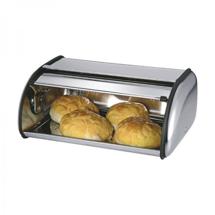 Малка кутия за хляб SAPIR SP 1225 BA
