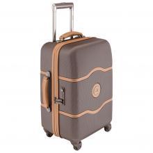 Куфар Chatelet 55 см - кафяв