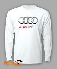 Блуза с дълъг ръкав Ауди TT (Audi TT)