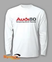 Блуза с дълъг ръкав Ауди 80 (Audi 80)