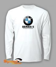 Блуза с дълъг ръкав БМВ (BMW SERIES 5)