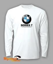 Блуза с дълъг ръкав БМВ (BMW SERIES 7)