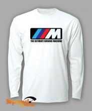 Блуза с дълъг ръкав БМВ (BMW M POWER)
