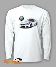 Блуза с дълъг ръкав БМВ (BMW 6)