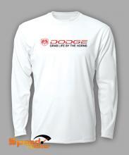 Блуза с дълъг ръкав Доч (Dodge)