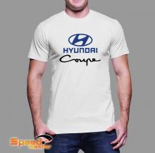 Тениска Хюндай (Hyundai) - XL