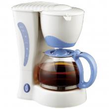 Кафемашина SAPIR SP 1170 R, 550W, 4-6 чаши, бял