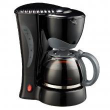 Кафемашина SAPIR SP 1170 R, 550W, 4-6 чаши, черен