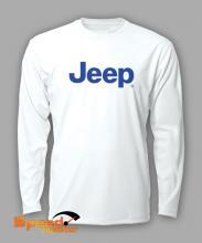 Блуза с дълъг ръкав Джиип (Jeep)