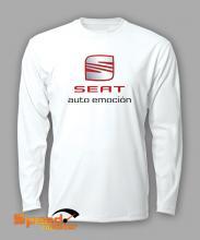 Блуза с дълъг ръкав Сеат (Seat) - XXL