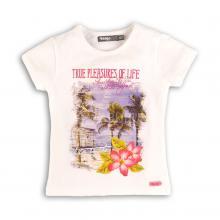 Тениска Pleasures